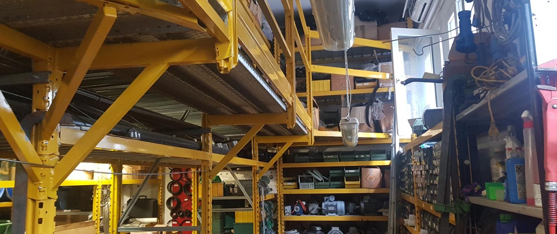 Produzione di compressori e vendita di attrezzatura subacquea