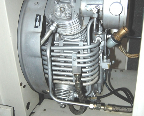 Compressore Elio