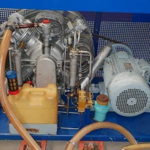 Compressore modello K 15