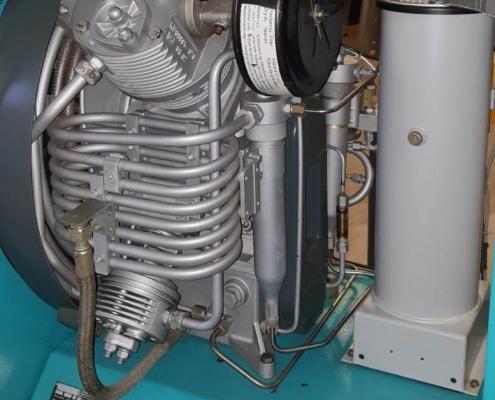 Compressore modello Verticus V