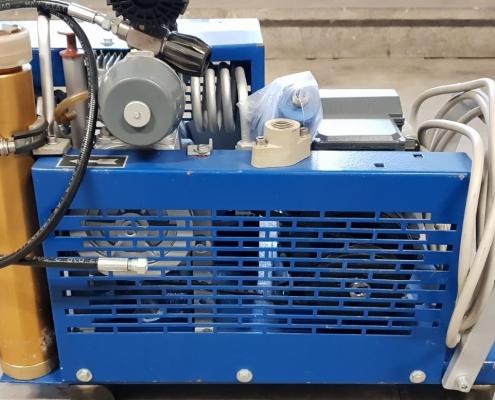 Compressore modello junior II