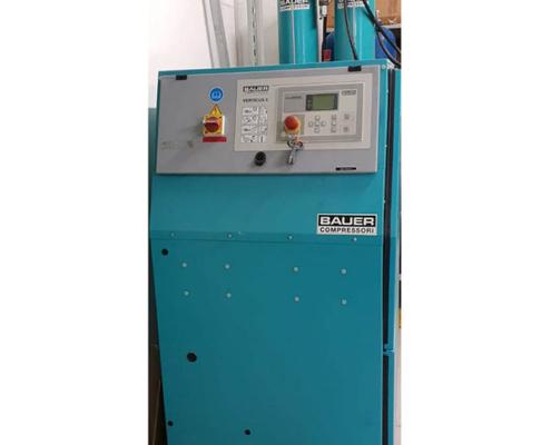 Compressore azoto