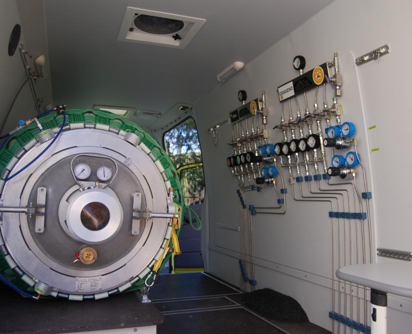 Impiantistica distribuzione gas