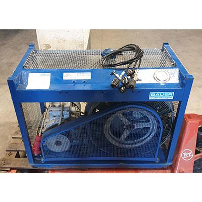 Compressore Bauer modello K14