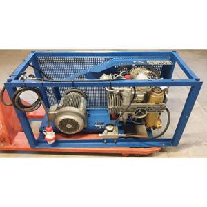 Compressore Bauer modello Mariner
