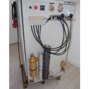 Compressore Bauer modello V.7,5