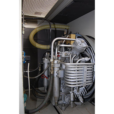 Compressore Bauer