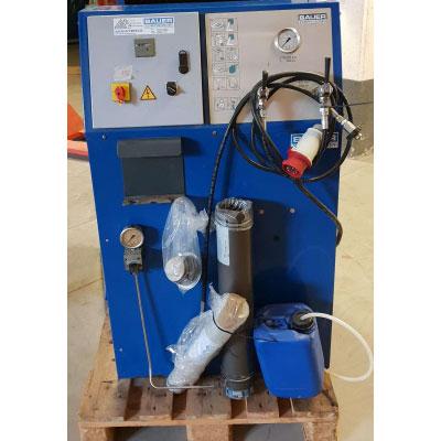 Compressore modello MV-5.5
