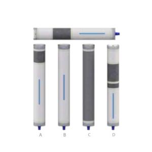 Cartucce per filtri aria