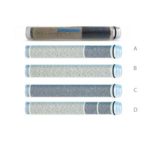 Cartucce per filtri aria 3
