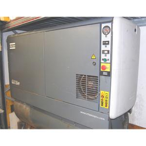 Compressore LP per Nitrox