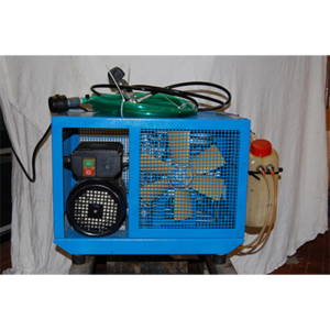Compressore mch 6 compact